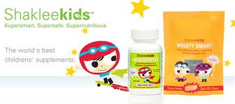 Kids Health Keep Your Children Healthy With Shaklee Nutrition