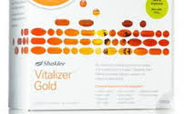 Vitalizer Gold for Adults Over 50