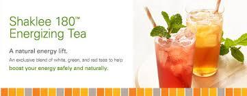 Shaklee Energizing Green Tea Matcha Flavor