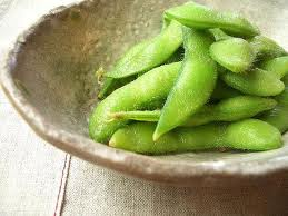 Shaklee-soy-beans